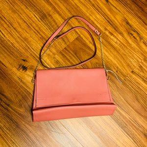 Universal Thread Bags - Flap Closure Crossbody Purse - A New Day